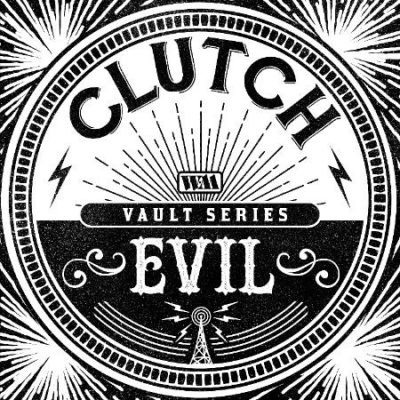 "CLUTCH: Konzerte in Deutschland & neue Single ""Evil"""