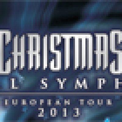 CHRISTMAS METAL SYMPHONY: Weihnachtskitsch für Metal-Fans