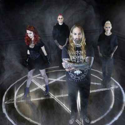"COAL CHAMBER: Video-Clip zu ""I.O.U. Nothing"""