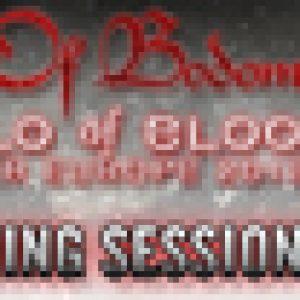CHILDREN OF BODOM: Autogrammstunden