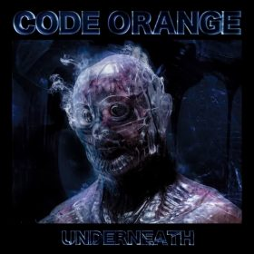 "CODE ORANGE: neues Album ""Underneath"""