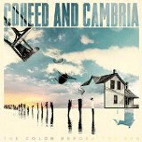 COHEED AND CAMBRIA: Video & Konzerte