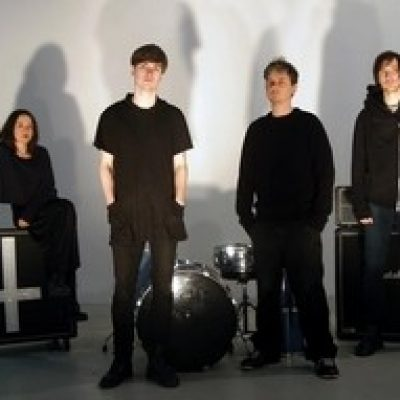 COLD IN BERLIN: kündigen neues Album an