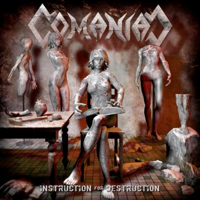COMANIAC: Instruction For Destruction