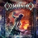 "COMANIAC: Lyric-Video zu ""1, 2, Rage"""