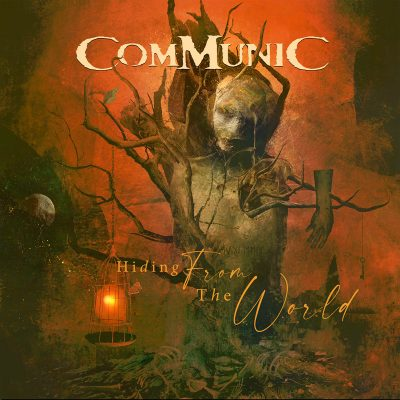 "COMMUNIC: Video zum Titeltrack des ""Hiding From The World""-Albums"