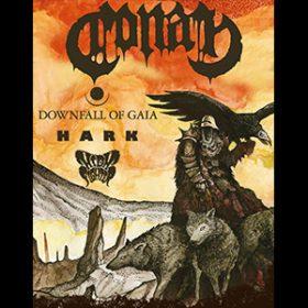 CONAN, DOWNFALL OF GAIA, HARK, HIGH FIGHTER