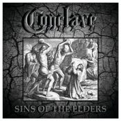 "CONCLAVE: neues Album ""Sins Of The Elders """