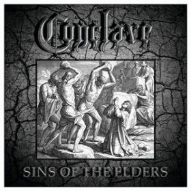 "CONCLAVE: neues Album ""Sins Of The Elders """