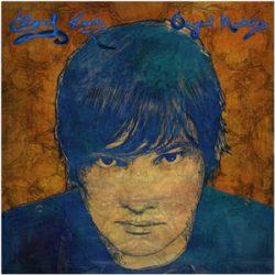 """CONRAD KEELY: Soloalbum """"Original Machines"""""""