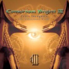 CONSORTIUM PROJECT III: Terra Incognita (The Undiscovered World)