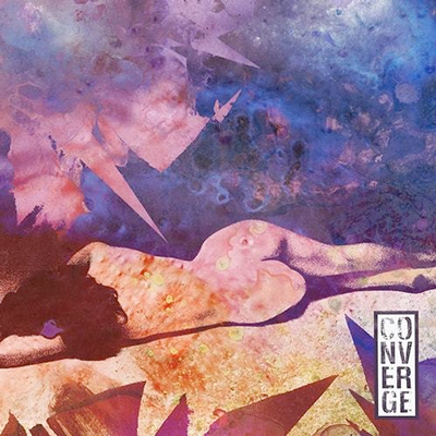 "CONVERGE: Single ""I Can Tell You About Pain"" & neues Album"