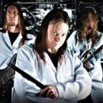 CORAXO: unterschreiben bei Massacre Records