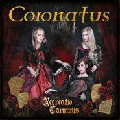 """CORONATUS: neues Album """"Recreatio Carminis"""""""