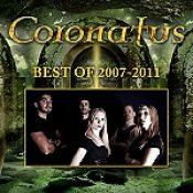 "CORONATUS: ""Best Of 2007-2011"" – neues ""Best Of"" im Dezember"