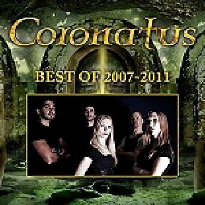 "CORONATUS: ""Best Of 2007-2011"" – neues ""Best Of"" im Dezember"