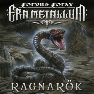 "CORVUS CORAX: neues Album ""Era Metallum"", erste Single ""Ragnarök"""