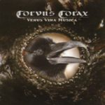 CORVUS CORAX: Venus Vina Musica