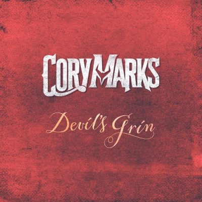 "CORY MARKS: neue Single ""Devil's Grin"""