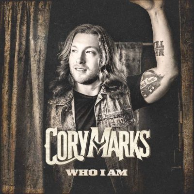 "CORY MARKS: Country-Rock-Debütalbum ""Who I Am"" kommt im Sommer"