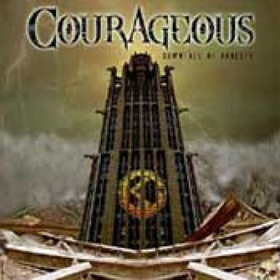 COURAGEOUS: Downfall Of Honesty