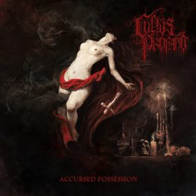 CULTUS PROFANO: Accursed Possession