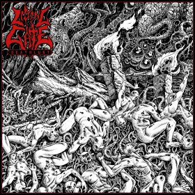 LIVING GATE: Deathlust [EP]