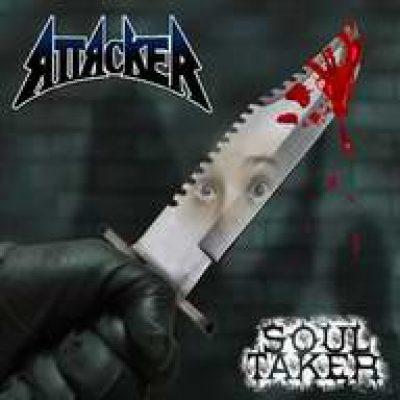 ATTACKER: Soul Taker