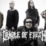 CRADLE OF FILTH: Video zu ´Frost On Her Pillow´