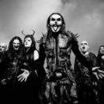 "CRADLE OF FILTH: Video-Clip zu ""Right Wing Of The Garden Triptych"""