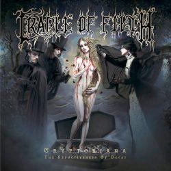 """CRADLE OF FILTH: zweiter Song vom neuen Album """"Cryptoriana"""""""