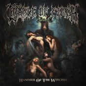 "CRADLE OF FILTH: Songs von ""Hammer Of The Witches"" online"
