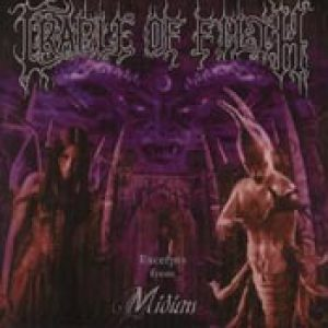 CRADLE OF FILTH: Midian