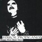 CRAFT: Terror, Propaganda