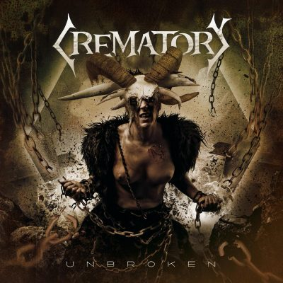 "CREMATORY: neuer Cover-Song ""When The Children Cry"" und Tour zum ""Unbroken""-Album"