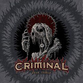 """CRIMINAL: """"Fear Itself"""" online anhören"""