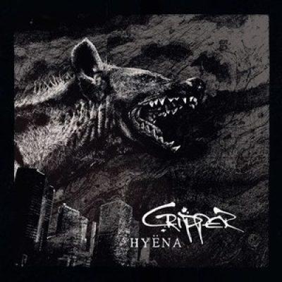 """CRIPPER: weiterer Song von """"Hyëna"""" online"""