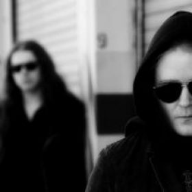 "CRONE: Video zu ""Houses Of Gehenna"""