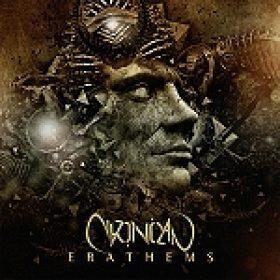 "CRONIAN: ""Erathems"" – neuer Song ""Drifting Station"""
