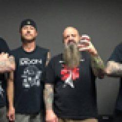"CROWBAR: neues Album ""Symmetry In Black"""