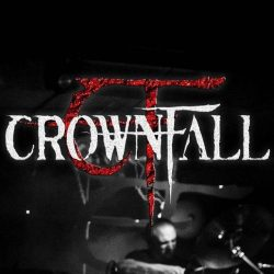 CROWNFALL: Wasteland [EP]
