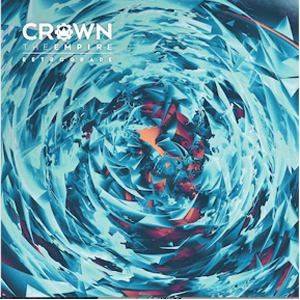 "CROWN THE EMPIRE: neues Album ""Retrogate"""