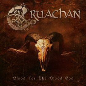 "CRUACHAN: ""Blood for The Blood God"" im Dezember"