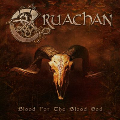 "CRUACHAN: ""Blood for The Blood God"" im Dezember"