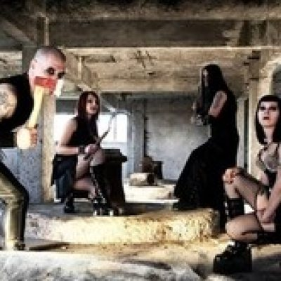 "CRUENTA LACRYMIS: Video-Clip zu ""Mother of Sigh"""