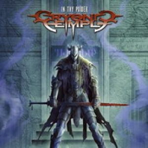 CRYONIC TEMPLE: In Thy Power