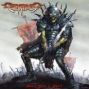 CRYONIC TEMPLE: Blood, Guts & Glory