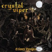 "CRYSTAL VIPER: ""Medicus Animarum"" als Gratis-Download"