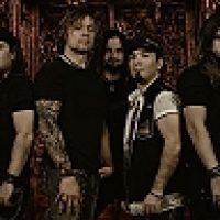 CRYSTAL TEARS: neues Album 2013