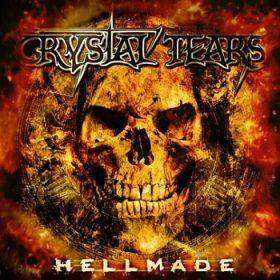 "CRYSTAL TEARS: Video zu ""The Skies Are Bleeding"""